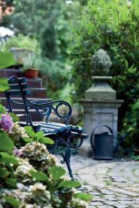 Ландшафтный дизайн в стиле французского сада