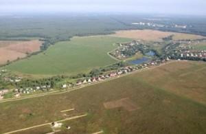 Продажа земли сельскохозяйственного назначения в Подмосковье