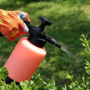 Основные меры борьбы с насекомыми-вредителями