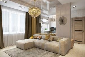 Где можно заказать дизайн интерьера в Москве?