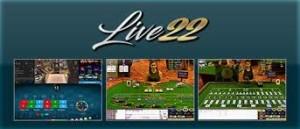 Казино Live 22
